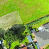Bauen ohne Grundstück?