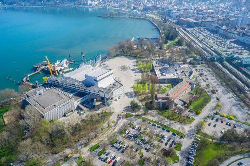 Das Bregenzer Festspielhaus ist am Donnerstag und Freitag Schauplatz einer hochkarätig besetzten Konferenz. Hartinger