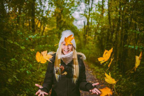 Das gute Wetter und die warmen Temperaturen sorgten auch im Tourismus für einen goldenen Herbst.VN/Steurer