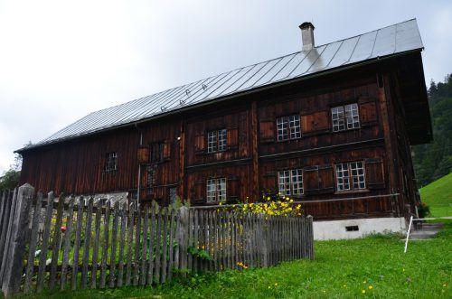 Das Klostertal-Museum verabschiedet sich mit einer Exkursion in die Winterpause. DOB
