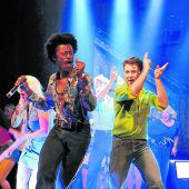 Saturday Night Fever erstmals als Musical