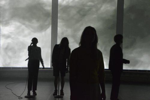 """Das Projekt """"Vier Stücke gegen die Einsamkeit"""" feiert kommende Woche am Spielboden Dornbirn Premiere. Gerhard Breitwieser"""