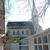 Neues Gebäude für Frastanzer Friedhof