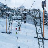 Günstig Skifahren im Skigebiet Raggal