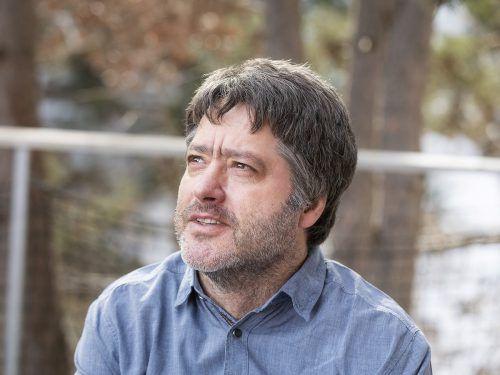 Der neue Roman von Gerhard Jäger war auf der Shortlist für den Österreichischen Buchpreis. picus