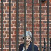 Größte Brexit-Hürde offenbar bewältigt