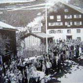 Bregenzerwald im Ersten Weltkrieg