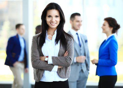 Die berufliche Entwicklung führt dorthin, wohin einen Ziele, Fähigkeiten, Wünsche und Erwartungen bringen.