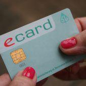 Neue E-Card mit Foto kommt ab Herbst nächsten Jahres