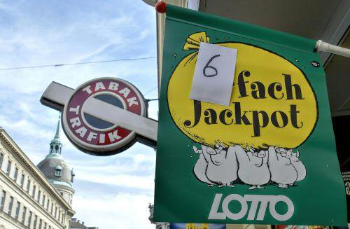 Die Lotterien rechnen mit 11,3 Millionen abgegebenen Tipps. APA