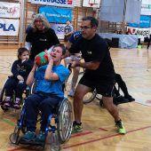 Handball, Spaß und noch viel mehr