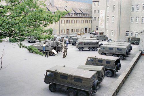 Die Umgliederung vom 01.01.1979 bewirkte, dass das Jägerbataillon 23 von einem aktiven zu einem mob Bataillon umfunktioniert und gleichzeitig das Landwehrstammregiment 91 aufgestellt wurde.