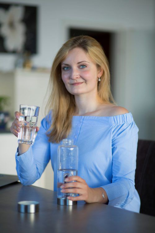 Die Verbesserung der Wasserversorgung wird in Nüziders derzeit aktiv vorangetrieben. VN/Paulitsch