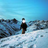 Sportlich sparen mit der VN-Hervis-Winteraktion