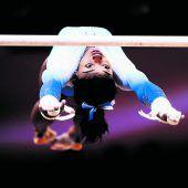 Simone Biles sprengte bei der Turn-WM alle Rekorde