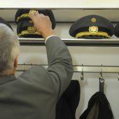 Ex-Offizier in Untersuchungshaft