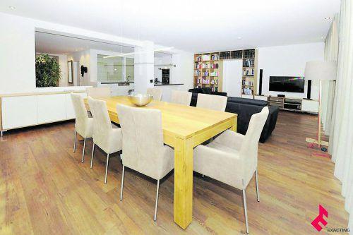 Erfahrung Ausreichend Erfahrung und Fachwissen sind entscheidend, wenn der Wert einer Immobilie richtig beurteilt werden soll.foto: exacting