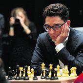 Die Schach-WM geht ins Tiebreak