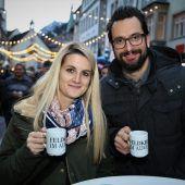 Feldkirch weihnachtet