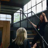 Biennale-Erfolg öffnet Verena Konrad große Museumstüre. D6