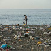 Kampfansage gegen die Plastikflut