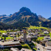 Regio Klostertal heißt Gemeinde Lech herzlich willkommen