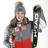 Aufbruch. Christine Scheyer und das Skiteam übersiedeln nach Copper Mountain. C5