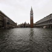 Stürmische Zeit in Europa
