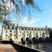 Die Schlösser im Loiretal