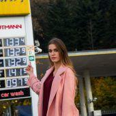 Spritpreise hoch wie seit 2014 nicht mehr – Diesel hat Benzin eingeholt. A5