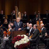 Österreich feiert 100 Jahre Republik