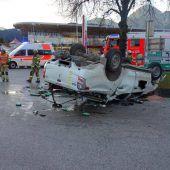 Auf Hohenemser Pick-up-Dieb wartet eine Anzeigenflut