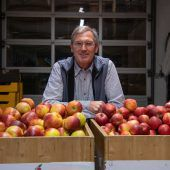 Äpfel für Vorarlberg