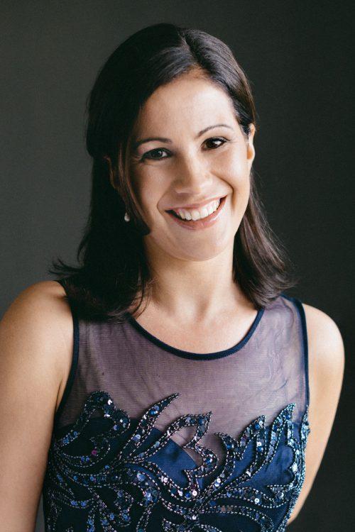 Mitwirkende aus Vorarlberg bei Lech Classic ist Martina Gmeinder. elmi