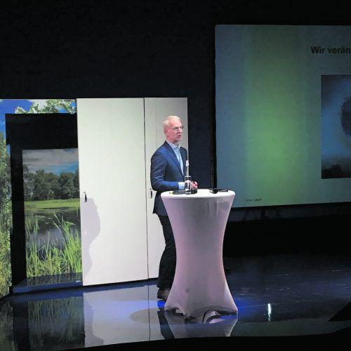 Früher Audi-Manager und nun Berater und Coach: Arne Lakeit. reh