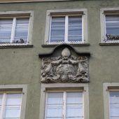 Verbindungen zwischen Feldkirch und St. Gallen