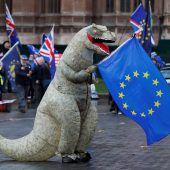 Spanien droht mit Nein zu Brexit-Deal