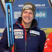 Schweiz trauert umjunges Skitalent