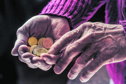 Großzügigkeit ist sehr wichtig im Leben.Fotolia