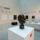 Otto Enders politisches Erbe ist umstritten