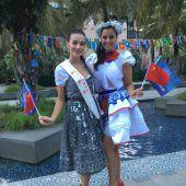Miss-World-Wahl