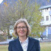 Karin Fritz verlässt die politische Bühne