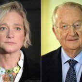Gericht verurteilt Ex-König zu Vaterschaftstest
