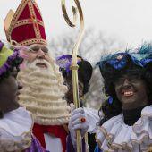 Streit um Schwarzen Piet