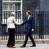 EU und Briten beim Brexit prinzipiell einig