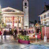 Dornbirner Christkindlemarkt – ein weihnachtliches Paradies