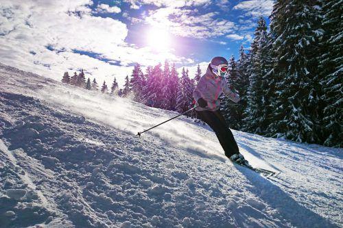 Mit der aha card wird es ein traumhafter Winter.Pixabay