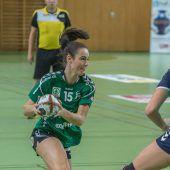 Tomasini mit ersten Toren im Frauenteam