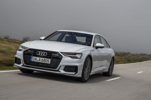 Neu gemacht ist der Audi A6. 4x4 geht mitDiesel einher. Der Preis: ab 62.290 bzw.ab 65.730 Euro (Viertürer bzw. Avant).