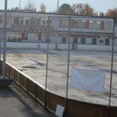 Stadt nimmt Anlauf für neue Eislauf-Arena